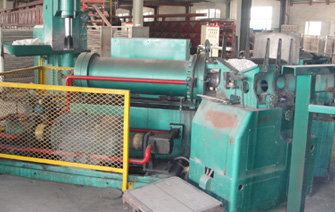 250 tons oil pump drive